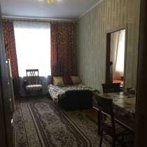 Продается 2 е комнаты (выделенная) 26 кв м в 3 х ком кв, в Ивантеевка