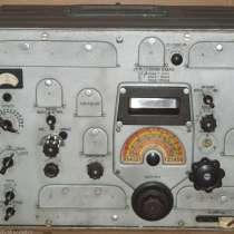 Радиоприемник Р-310, в Красногорске