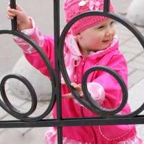 Требуется швея по пошиву верхней детской одежды, в Санкт-Петербурге