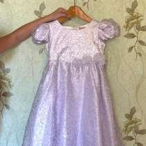 Платье детское, в Волгограде