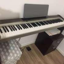 Пианино электро, в Самаре
