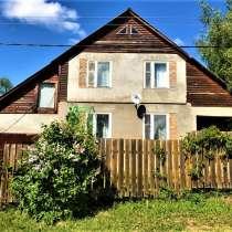 Дом 120 м2 с. Троицкое, в Переславле-Залесском
