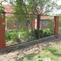 Секции для заборов, в Иванове