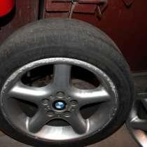 Продам диски BMW (оригинал) R17 с резиной, 18 стиль, в г.Харьков