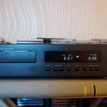 NAD CD-514, в Челябинске