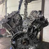 Двигатель OM642 (ом642) Mercedes-Benz, в Москве