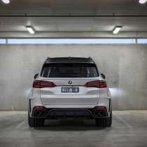 Spoiler Para BMW X5 G05 2019-2020, в г.Бауру