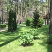 Ландшафтный дизайн. Проектирование и озеленение, в г.Киев