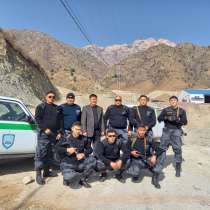 Ваша защита - Ваша работа!, в г.Бишкек