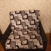 Продаю диван и кресло-кровать, в Северодвинске