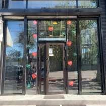 """Алюминиевые окна, двери, перегородки от компании """"Наши Окна"""", в г.Бишкек"""