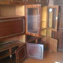 Шкаф-стенка бесплатно самовывоз, в Ангарске