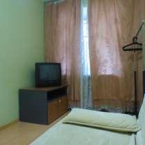 Сдается 3-комнатная квартира по адресу: Загородная улица, 7, в Вологде