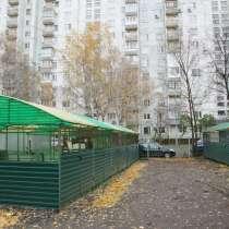 Аренда машиноместа, в Москве