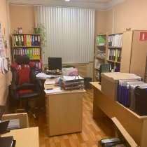 Продается офисное помещение 48,2 м2, в Москве