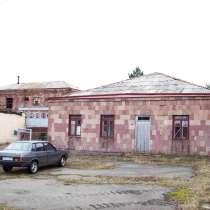 Продается БАЗА (бывший завод по производству пива, водки), в г.Джермук