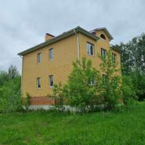 Продам дом 250 кв. м, в Коломне