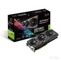 ASUS GeForce GTX 1080Ti NVidia ROG-STRIX-GTX1080TI-O11G-GAMI, в Туле
