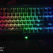 Продаю механическую клавиатуру Razer BlackWidow Chroma v2 Gr, в г.Геническ