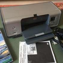 Принтер HP photosmart 8000 series, в Альметьевске
