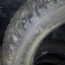Продаю зимние шины мишлен, в Волгограде