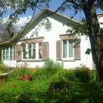 Дом в охраняемом поселке по Можайскому шоссе, в Москве