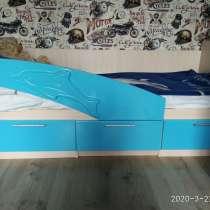 Детская кровать, в Новочеркасске
