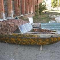Моторная лодка НОВО Стайер, купить у производителя, в Приморско-Ахтарске