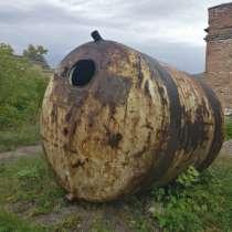 Бочка 8 куб. м, в г.Усть-Каменогорск
