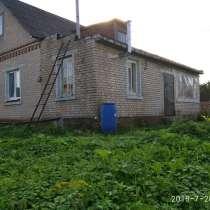 Продаю Дом с участком Каземировка, в г.Могилёв
