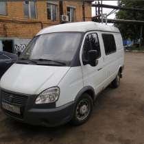 Продается ГАЗ-2752 Соболь, в Москве