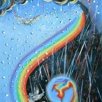 """""""Когда придёт дождь"""", в Чите"""