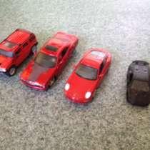 Машинки, в Челябинске