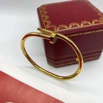 Браслет Cartier, в Москве