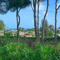 Продажа участка рядом с морем в Испании, Хавея, в г.Javea