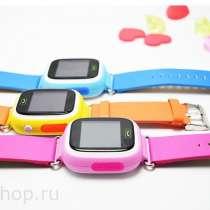 Умные часы Смарт Бэйби вотч Q80 (GW100) оптом, в Красноярске