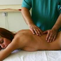 Кабинет профессионального массажа Суркова А. С, в Краснодаре