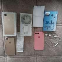 Iphone 7 plus 128, в Нижнем Новгороде