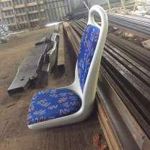 Антивандальные сидения для микроавтобусов, в г.Усть-Каменогорск