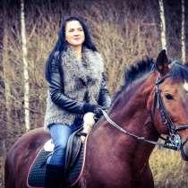 Лесные фотосессии с лошадьми и пони, в Екатеринбурге