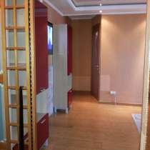 Сдам в аренду 3 к квартиру с евроремонтом на пл. Ленина, в г.Донецк