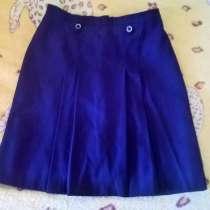 Школьная юбка на рост 158, в Краснодаре