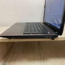 Ноутбук Asus (500 гб, 4 гб, 2 ядра), в Хабаровске