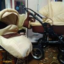 Продам коляску в отличном состоянии два блока зима-лето в по, в г.Краснодон
