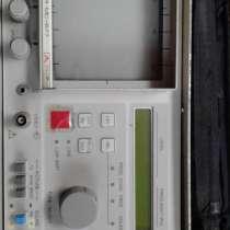 Измерительный прибор ТВ сигналов PROMAX MC 677, в Старой Купавне