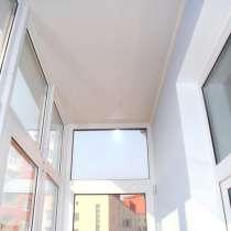 Отделка потолка балконов и лоджий. Низкие цены, в г.Караганда