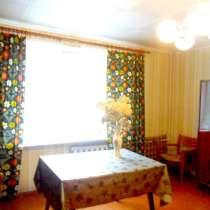 Квартира в уникальном уголке русской природы, в Конаково