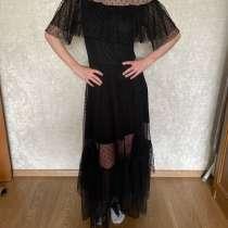 Продам вечернее платье, в Хабаровске