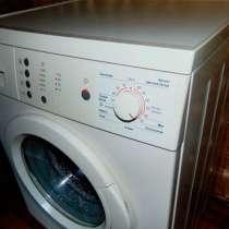 Продам стиральную машину, в Нахабино