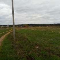 Продам земельный участок, в Перми